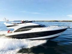 Princess 56 Flybridge Flybridge Yacht