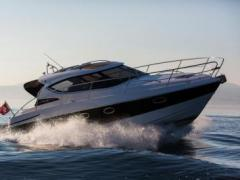 Elan Power 30 Cabin Boat