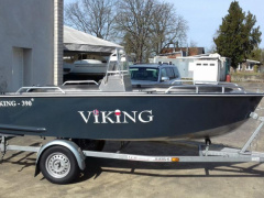 Viking 390 Tender