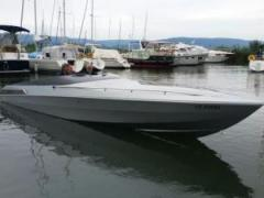 Scarab 28 Offshore