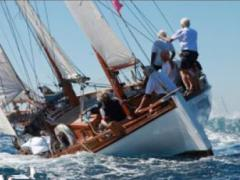 Allmags Colin Archer Yacht a Vela
