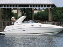 Sea Ray 315 Sportboot