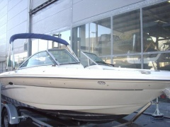 Sea Ray 185 SP Ponton-Boot