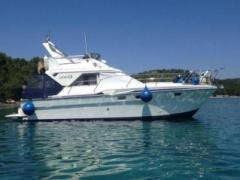 Fairline 31 Corniche Flybridge Yacht