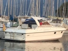 Princess 286 riviera Kabinenboot