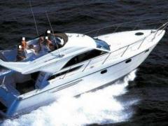 Princess 420 Flybridge Yacht
