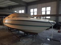 Cranchi Star 21 Ponton-Boot