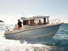 Quicksilver Captur 675 Pilothouse Kabinenboot