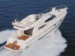 Cranchi Atlantique 48 Ew 2004 Flybridge Yacht