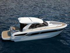 Bavaria S40 Coupe Hardtop Yacht