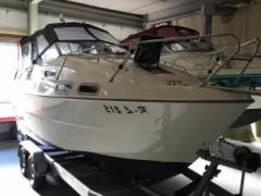Sealine 218 Kabinenboot