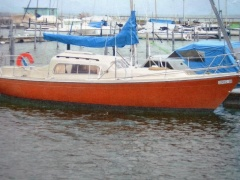 Dehler Optima 850 Kielboot