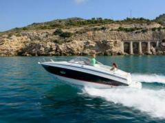 Bayliner 742 CU / 300 PS / DTS / Kat Yacht a Motore