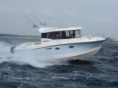 Quicksilver Captur 905 Pilothouse + 225 PS Kabinenboot