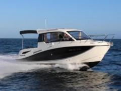 Quicksilver (Brunswick Marine) Activ 755 Weekend Pilothouse