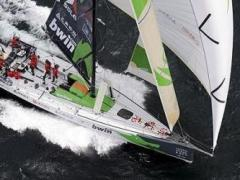 Volvo 70 Green Dragon Yacht a Vela