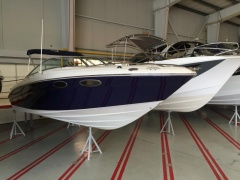Sea Ray 240 Sun Sport SSE Cuddy Cabin