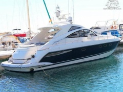 Fairline Targa 47 Ht