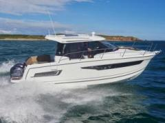 Jeanneau Merry Fisher 895 / 300 PS Motoryacht