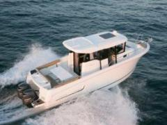 Jeanneau Merry Fisher 855 Marlin Motoryacht