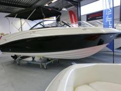 Bayliner VR 5 mit 200 PS/Optionen/Trailer Bowrider