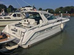 Sea Ray 350/370 Express Cruiser Yacht a Motore