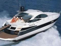 Pershing 46 Yacht a Motore