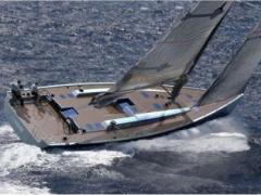 ICE Yachts 82 New Built Yacht a Vela