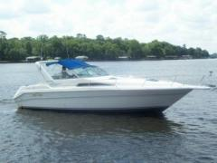 Sea Ray 310 Ec Wellenantrieb Ew 1993 Motoryacht