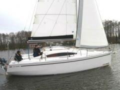 Dalpol Phobos 24.5 Exclusive Kielboot