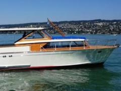 Swiss Craft Sedan Express Cruiser 9,60 m Yacht a Motore
