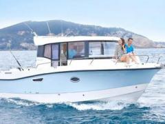 Quicksilver Captur 905 Pilothouse Kabinenboot