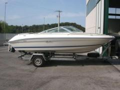 Sea Ray 180 Cb Sportboot