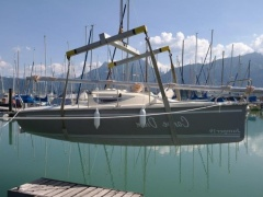 Dalpol Phobos 19 Day Sailer