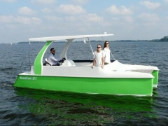 Suncat 21 Solar Year 2016 Catamaran