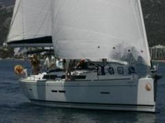Dufour 405 Grand Large Barca Sportiva