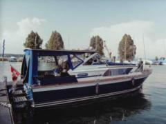 Chris Craft Comander 32 Kabinenboot