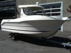 Quicksilver 640 Pilothouse / Occasione Pilotina