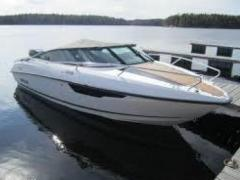 Flipper 640 DC by Marine Center Goldach Sportboot