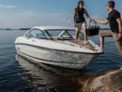 Flipper 600 DC by Marine Center Goldach Sport Boat