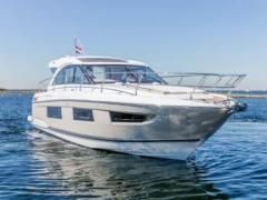 "Jeanneau Leader 46 ""new- On Display"" New - On Dis Yacht a Motore"