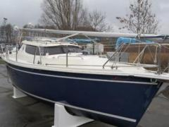 Sunhorse Yachting 25 Kielboot