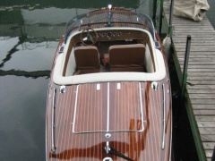 Swiss Craft Riviera Runabout