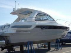 Bavaria 44 Ht High Line - Bj. 2014 Motoryacht