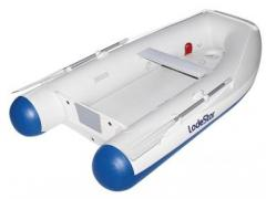 Lodestar Ultra Light 250 Rubber Boat