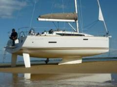 Jeanneau Sun Odyssey 389 NEW - Kielschwertversion