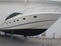 Princess V53 Hard Top Yacht