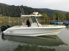 Boston Whaler 250 Outrage NEW '17