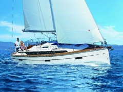 Bavaria '37  Cruiser 37 Sailing Yacht