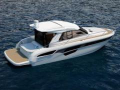 Bavaria Sport 450 Coupe Hardtop Yacht
